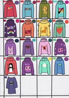 mabel gravity falls - Google Search  Need to save this for Peyton's costume