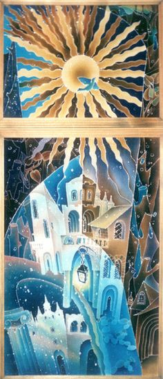 Широкова Елена Александровна - живопись по шёлку (38 картинок) Batik Art, Batik Prints, Canvas Prints, Fabric Print Design, Art For Art Sake, Children's Book Illustration, Silk Painting, Printing On Fabric, Diy And Crafts