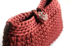 Elegante bolso punto de embrague embrague bolso por LiveFashion: