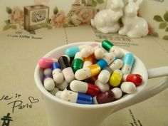 Cute Message in a Bottle Message Capsule Letter Love Pills 50-1000pcs can Choice | eBay
