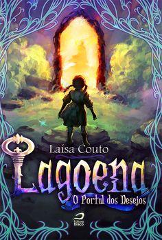 Lagoena – O Portal dos Desejos, Laísa Couto