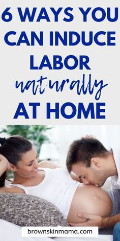 Here's how you can naturally induce labor safely from 37 weeks of pregnancy using these natural home remedies. These 6 tips will help you out immensely! Pregnancy Health, Pregnancy Care, First Pregnancy, Pregnancy Workout, 37 Weeks Pregnant, Pregnant Diet, Trimesters Of Pregnancy, Pregnancy Stages, Inducing Labor Naturally