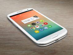 UFO Icon Pack per Android disponibile sul Play Store