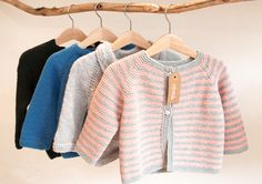 njusd - FALL/SUMMER Collection 2015 #baby #knitted #Cardigan #recycelt #unique #handmade #individuell #baby #cloth #cute #adorable #kinderkleidung