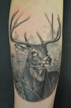 Tattoo completed by Lalo Yunda