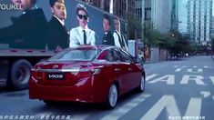 One Direction - Toyota Vios Commercial<<< They let Louis drive??? after wut happened in WMYB and LWWY???? wow....
