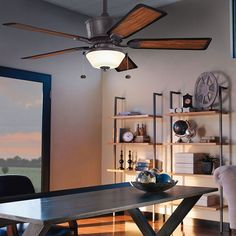 13 Best Dining Ceiling Fan Ideas Images In 2018 Living Room Ceiling Fan Ceiling Fan In Kitchen Modern Ceiling Fans