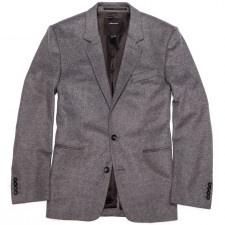 Grey Flannel Suit Jacket