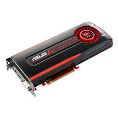 The HD 7970 Graphics Card