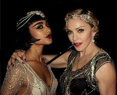 EXCLUSIVE – We can finally tell you the titles of the tracks that Madonna and Natalia Kills wrote and recorded [...]
