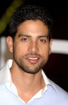 Adam Rodriquez Loved him in CSI Miami. God I loved that show! All those CSIs and most of them cancelled.