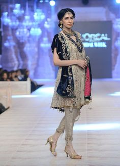 loreal paris bridal week pakistan 2016 - Google Search