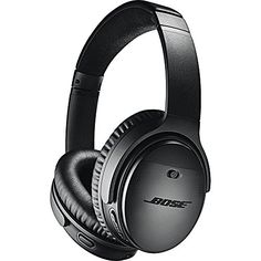 BOSE QUITE COMFORT 35s WIRELESS NOISE CANCELLING HEADPHONE