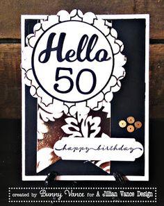 Hello 50!