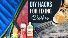 31 DIY Hacks for Stained and Ruined Clothes Diy Hacks, Sewing Patterns Free, Free Sewing, Diy Vetement, Clothing Hacks, Clothing Ideas, Sewing Hacks, Sewing Projects, Diy Projects