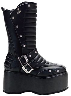 4ebc647d98780 11 Best Mens Footwear images in 2018 | Shoes, Boots, Gothic boots