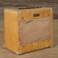 Fender Princeton Tweed Amp 1950s
