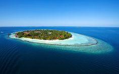 Maldív-szigetek #maldives