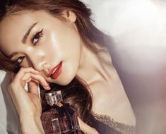 Nana x YSL for High Cut : omonatheydidnt — LiveJournal Most Beautiful Faces, Beautiful Girl Image, Korean Beauty, Asian Beauty, Korean Makeup, Nana Afterschool, Im Jin Ah Nana, Beauty Shoot, Kpop Fashion Outfits