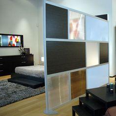 Translucent Room Dividers Pinterest Divider Room and Modern room