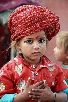 Rajasthan,#India.