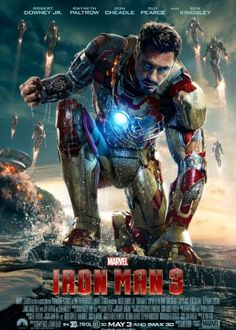 New Movies Releases – May 2013