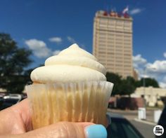 Cupcakes in Waco: Wh