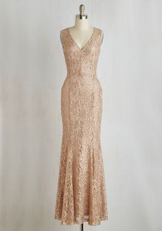 Dresses - Glamour and Grace Dress