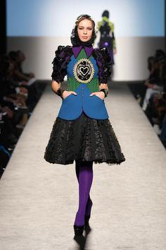 MEXICO POP #2 | Outfit created by @Federica Melani cappello, fashion designer former student of Accademia di Costume e di Moda (2012)