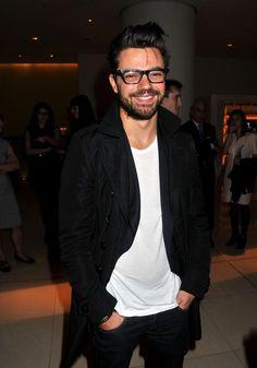 dominic cooper | Dominic Cooper 'Backbeat' press night at the Duke of York's ...
