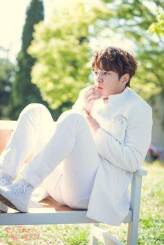 Angel's Last Mission: Love (단, 하나의 사랑) - Drama - Picture Gallery Nam Woo Hyun, Cha Eun Woo, Asian Actors, Korean Actors, Korean Dramas, All Korean Drama, Kim Myungsoo, L Infinite, Gu Family Books