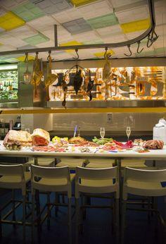 Sala de Despiece. Calle Ponzano, 11, 28010 Madrid | saladedespiece.com