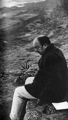 Pablo Neruda Isla Negra