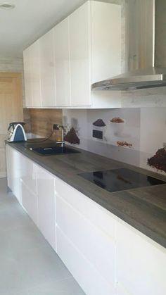 Trend Quality Kitchen Cocinas Alemanas en Burgos