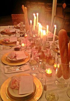 Birthday Dinner Party