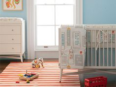 good colors for a shared boy and girl room