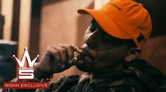 "Juelz Santana ""Up In The Studio Gettin Blown Freestyle"" (WSHH Exclusive ..."