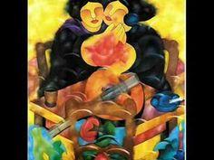 "MARIANA SILVA - ""E assim nasceu o Fado"" - YouTube Youtube, Painting, Art, Art Background, Painting Art, Paintings, Kunst, Youtubers, Drawings"