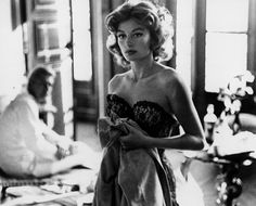 20 Iconic Fashion Moments in French New Wave Cinema – Page 19 ...