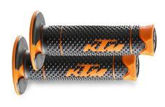 Enduro KTM 2013Dual Compound Grips 78102021000 Ktm Exc, Motorcycle Images, Motorcycle Wallpaper, Ktm Duke, Atv Parts, Street Bikes, Bike Life, Diamond Pattern, Motocross