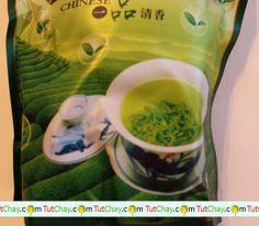 #Новинка #Билочунь №1 #зелёныйЧай #tutchay #тутчай #чай