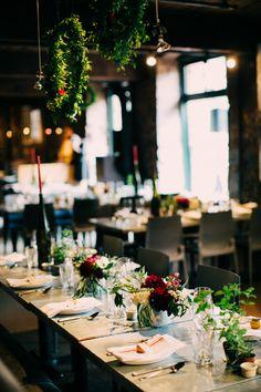 Photography: HENRY + MAC - henryandmac.com  Read More: http://www.stylemepretty.com/2015/05/06/intimate-foodie-wine-bar-wedding-in-cambridge/