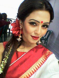 bengali makeup - Google Search