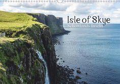Isle of Skye - Schottlands Inseln - CALVENDO