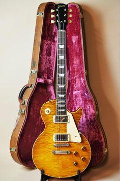 Gibson HistricCollection '59 LesPoul Standard(中古)【楽器検索デジマート】