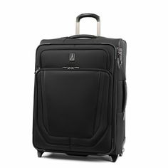 The TravelPro Crew VersaPack Rollaboard Suiter Luggage goes the distance in dependability and security. Flexibility Tips, Luggage Store, Best Deals Online, Online Bags, Briefcase, Unisex, Distance, Laptop Bags, Hand Drawn