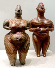 Anatolia – The Craddle of Civilization « Cradle of Civilization ~ Mother goddesses