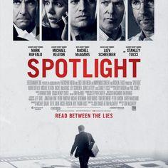 88. Spotlight (Tom McCarthy, 2015)