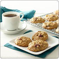 Maple & Brown Sugar Oatmeal Raisin Cookies - Weight Watchers® Smart Ones®