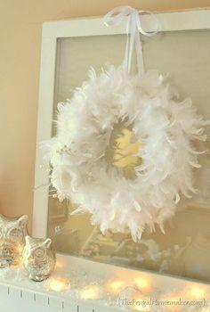 まるで天使の羽♡【ふわふわフェザー】がテーマのウェディングアイディア特集♡にて紹介している画像